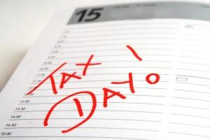 2016 tax filing