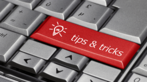 QuickBooks Online Tips & Tricks
